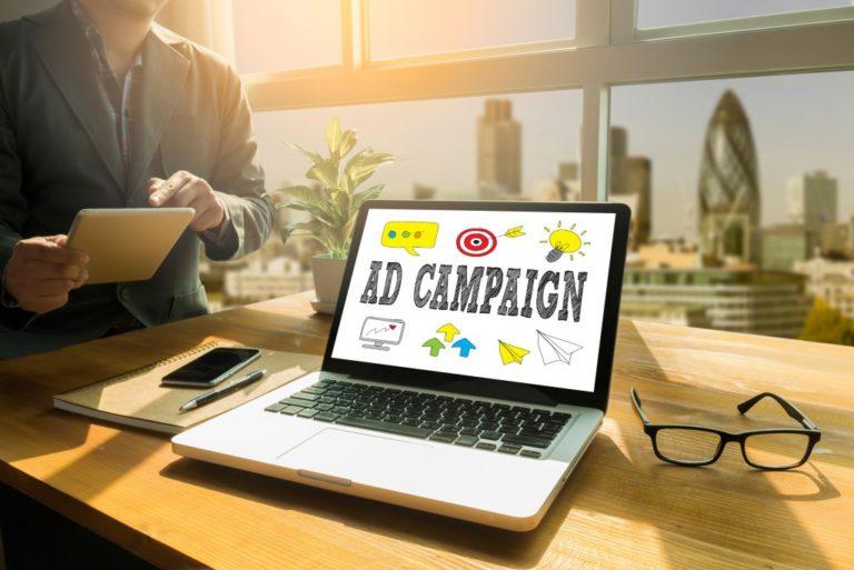 ad campaign concept