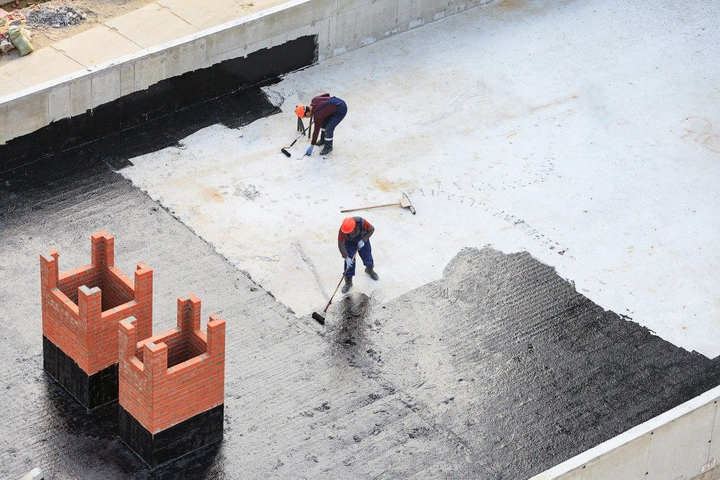 Basics of Cementitious Waterproofing | News n'York
