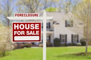 Foreclosure house for sale