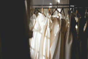 dress storage