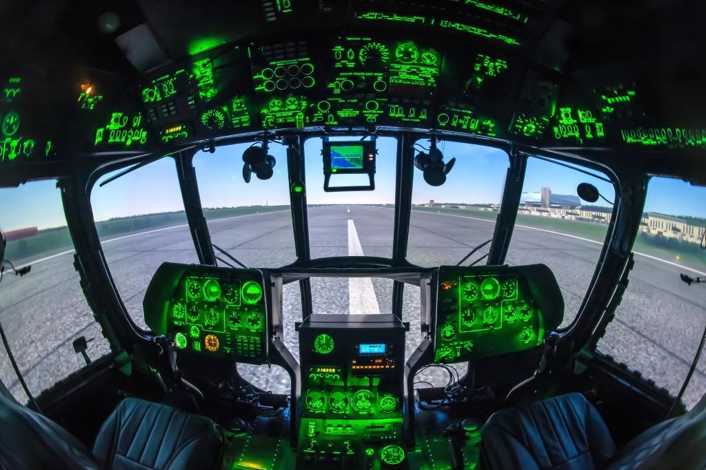 Driving Simulators