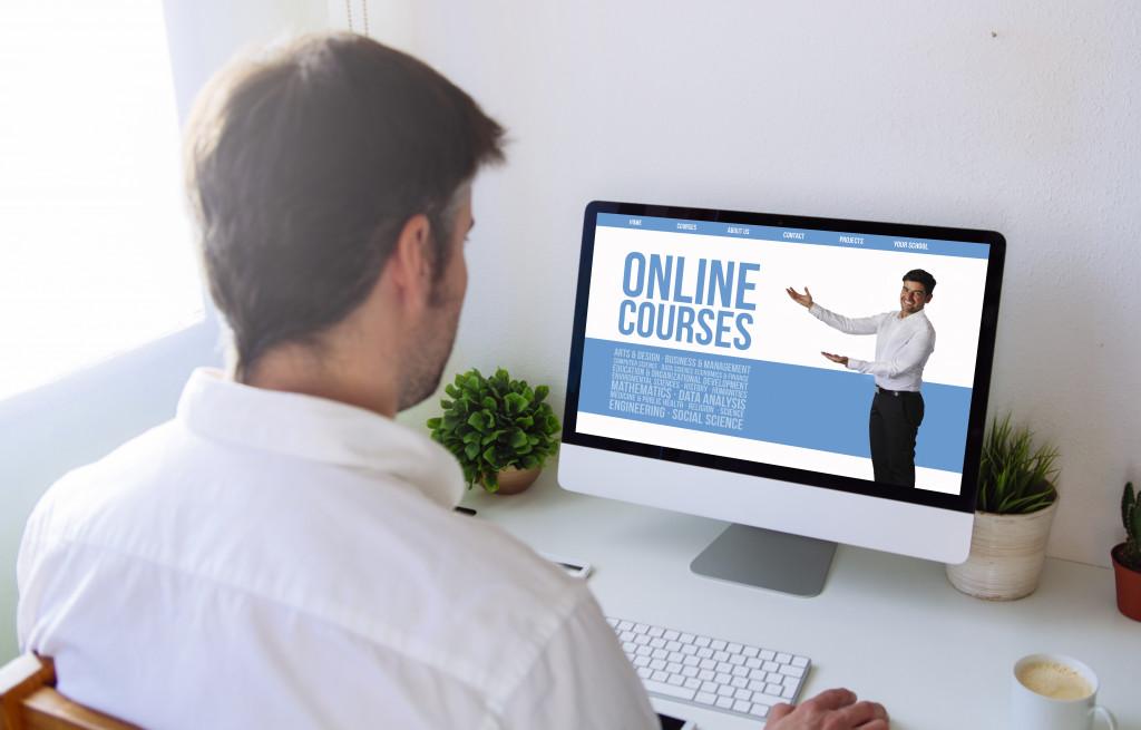 employee learning