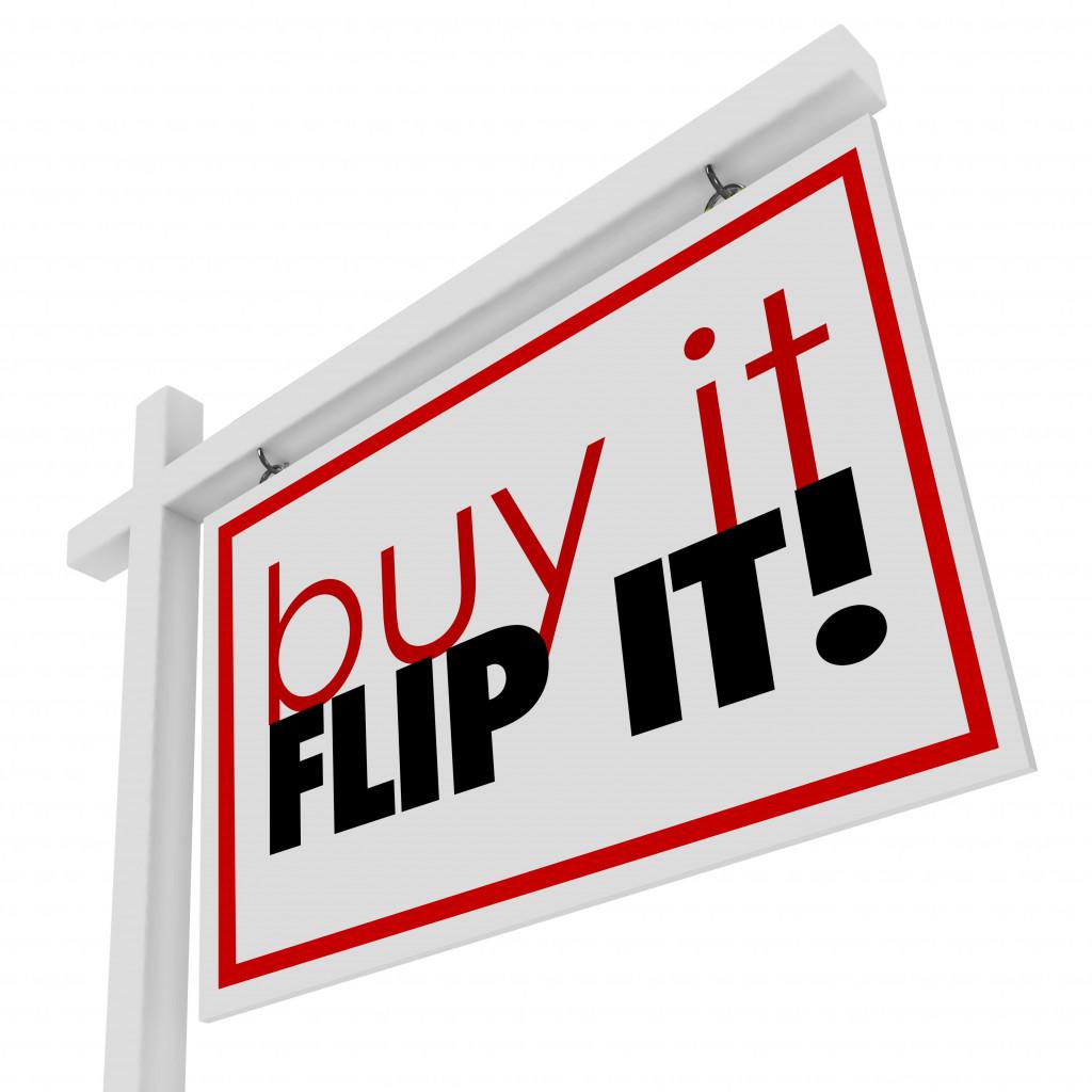 buy it flip it
